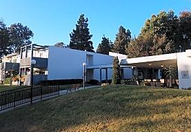 Chapel Corner, Fremont, CA