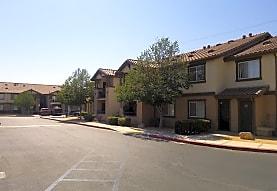 Santa Fe Apartments, Hesperia, CA