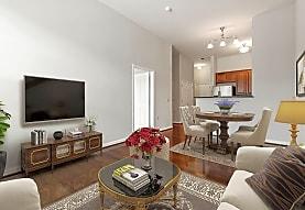 Clayborne Apartments, Alexandria, VA