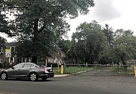 Netherwoods Village, Plainfield, NJ