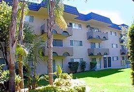Villa Del Sol, San Diego, CA