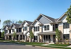 Arrabelle Apartments, Cedarburg, WI