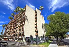 Redondo Tower, Tucson, AZ