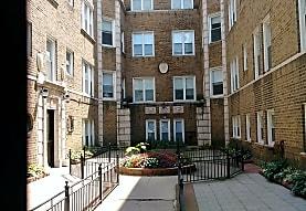 1145-1157 West Lunt, Chicago, IL