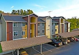 Aravia, Tacoma, WA