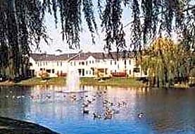 Chantecleer Lakes, Naperville, IL