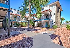 Townhome Villas, Las Vegas, NV