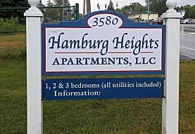 Hamburg Heights, Hamburg, NY