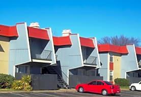 Rock Island Apartments, Irving, TX