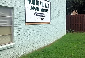 North Village Apartments, Fort Smith, AR
