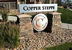 Copper Steppe, Parker, CO
