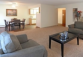 Cherry Court Apartments, White Bear Lake, MN
