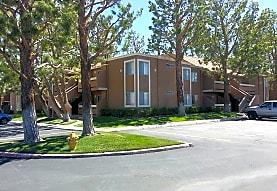 Barstonian Luxury Apartment Homes, Barstow, CA