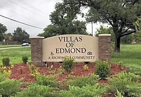 Villas of Edmond, Edmond, OK