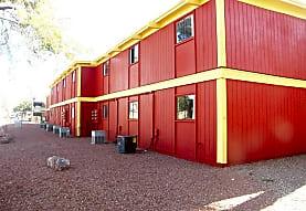 Del Sol, Glendale, AZ