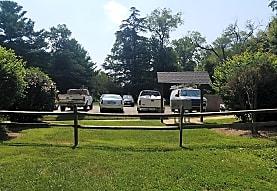 Pine Spring Gardens, Falls Church, VA