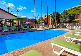Sorrento Apartments, Mesa, AZ
