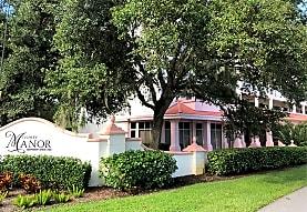 Osprey Manor, Lakeland, FL