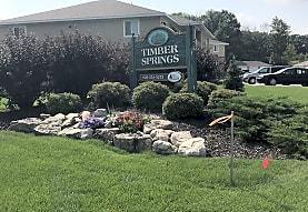 Timber Springs Apartments, Sheboygan Falls, WI