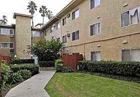El Conquistador Apartments, Van Nuys, CA