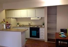 J Street Apartments, Davis, CA