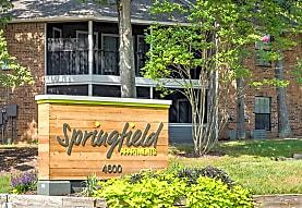 Springfield, Durham, NC