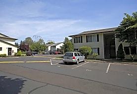 The Preserve, Oregon City, OR