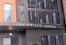 Commonwealth Landing, Fall River, MA