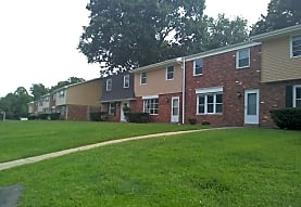 Cross Keys Apartments, Latrobe, PA