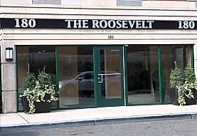 The Roosevelt, Jersey City, NJ