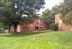 Summit Apartments, Latrobe, PA