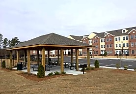 The Grande at Granite Falls - Senior Living 62+, Rolesville, NC