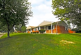 Town And Country Apartments, Erlanger, KY