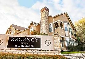 Regency at Dell Ranch, Round Rock, TX