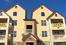 Alturas at Bell Tower Apartments, Colorado Springs, CO