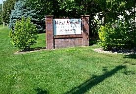 Westbrook Apartments, Columbus, NE