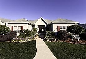 Stoddert Place, Pensacola, FL