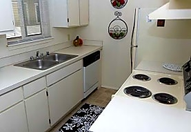 Taylor Heights Student Living, Bellingham, WA