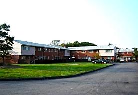 Rosewood Park Apartments, Elyria, OH