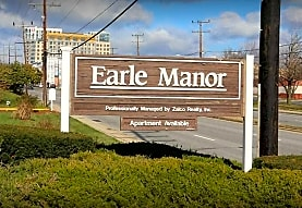 Earle Manor Apartments, Wheaton, MD