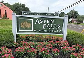 Aspen Falls Apts, Fairless Hills, PA