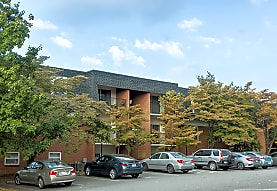 Ivy Garden, Charlottesville, VA