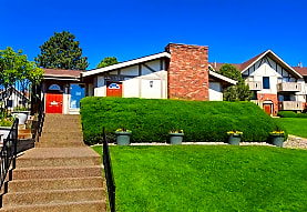 Kingsborough Apartments, Colorado Springs, CO