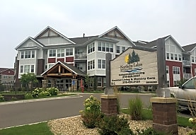 Northern Lakes, Baxter, MN