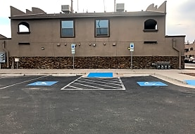 Canutillo Palms Apartments, El Paso, TX