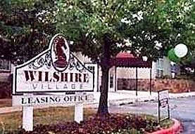 Wilshire Village, Oklahoma City, OK