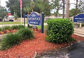 Sutton Place Apartments, Lakeland, FL