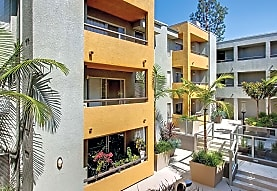 The Crescent at West Hollywood, West Hollywood, CA