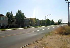 North Park Apartments, Dinuba, CA