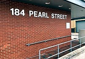 Pearl Place II, Portland, ME
